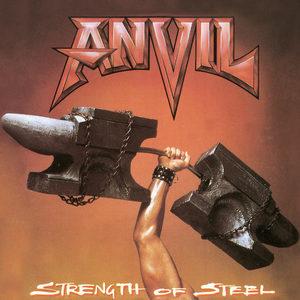 Anvil - Strength Of Steel (Re-Release)