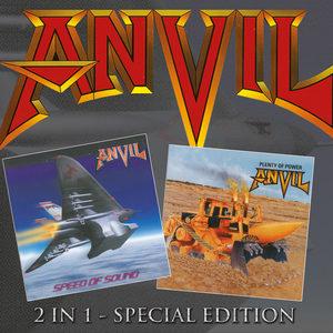 Anvil - Speed Of Sound / Plenty Of Power