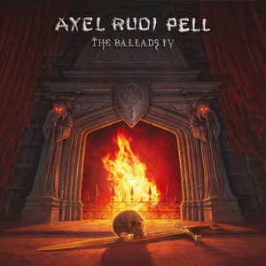 Axel Rudi Pell - The Ballads IV