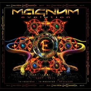 Magnum - Evolution