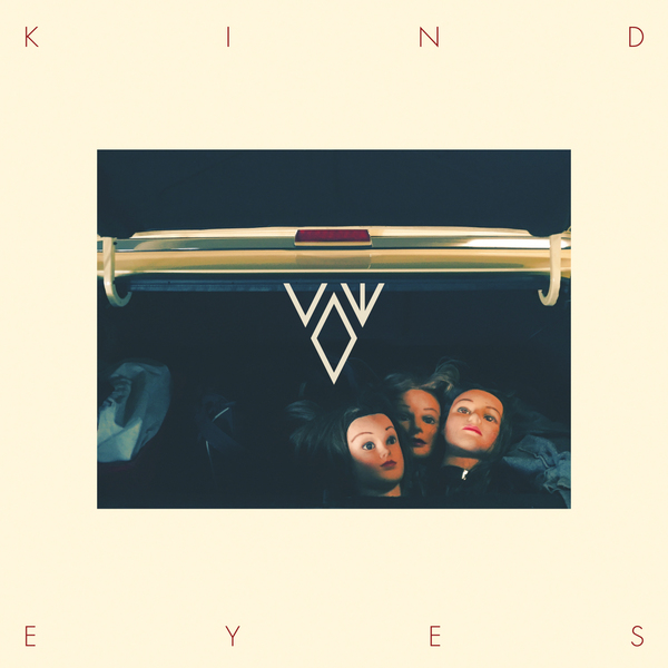 Vow – Kind Eyes