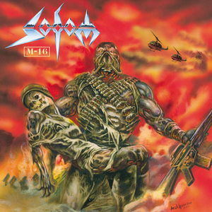 Sodom - M16
