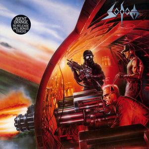 Sodom - Agent Orange