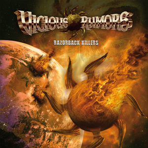 Vicious Rumors - Razorback Killers!