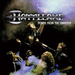Battleaxe - Power From The Universe