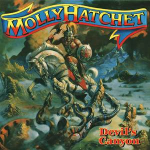 Molly Hatchet - Devil's Canyon