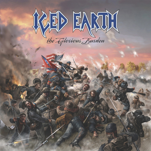 Iced Earth - The Glorious Burden