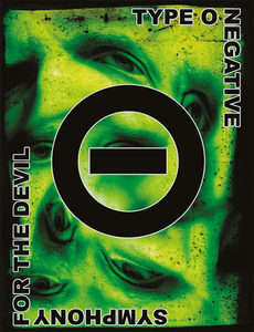 Type O Negative - Symphony For The Devil
