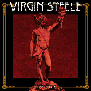 Virgin Steele - Invictus
