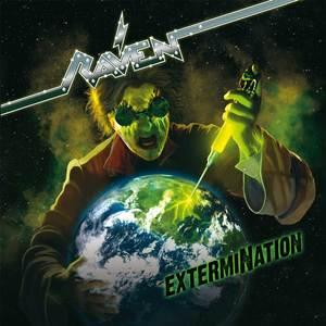 Raven - ExtermiNation