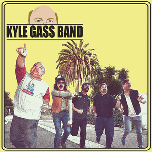 Kyle Gass Band - Self-titled