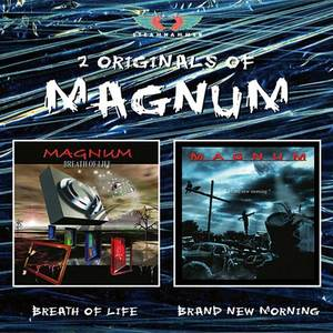 Magnum - Breath Of Life / Brand New Morning