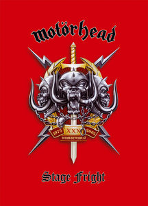 Motörhead - Stage Fright