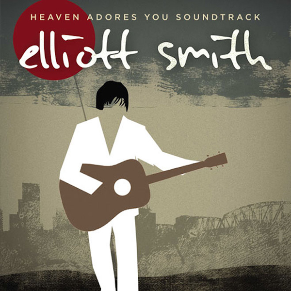 Elliott Smith - Heaven Adores You Soundtrack 2xLP