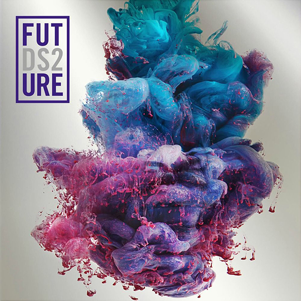 Future - DS2 2xLP