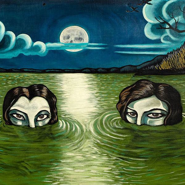 Drive-By Truckers - English Oceans 2xLP