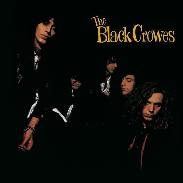 Black Crowes - Shake Your Money Maker LP
