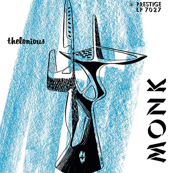 Thelonious Monk - Trio LP *Markdown*
