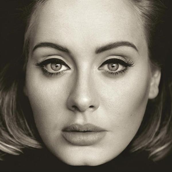 Adele - 25 LP *Markdown*
