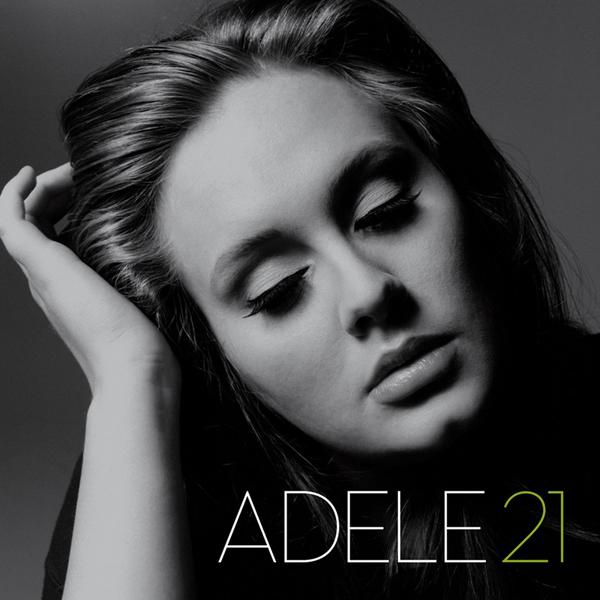 Adele - 21 LP *Markdown*