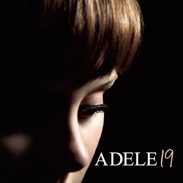 Adele - 19 LP *Markdown*