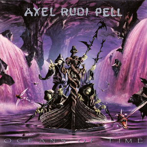 Axel Rudi Pell - Oceans Of Time