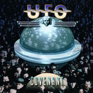 UFO - Covenant