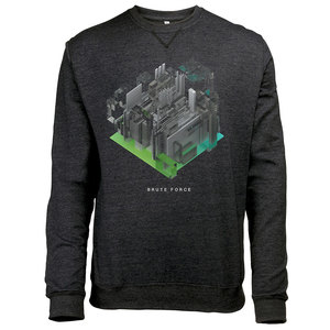 Brute Force Sweatshirt