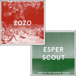 CPWM003 ZoZo / Esper Scout