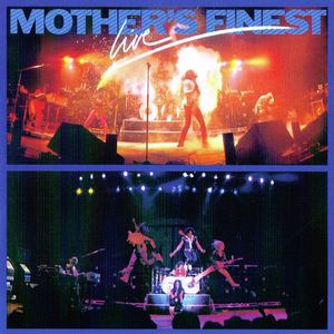Mother's Finest - Mother's Finest (live)