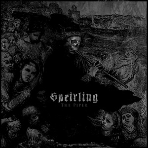 Speirling - The Piper