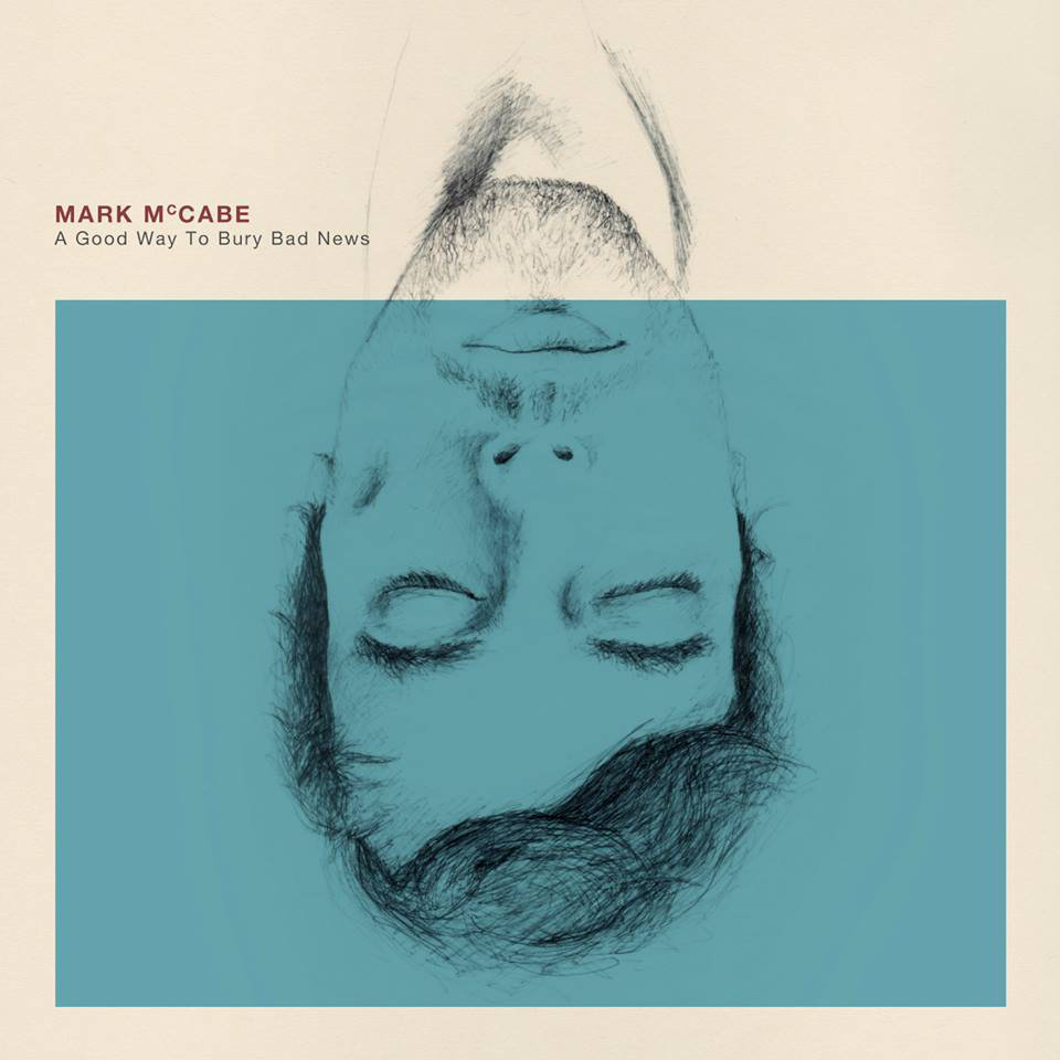 Mark McCabe - a good way to bury bad news