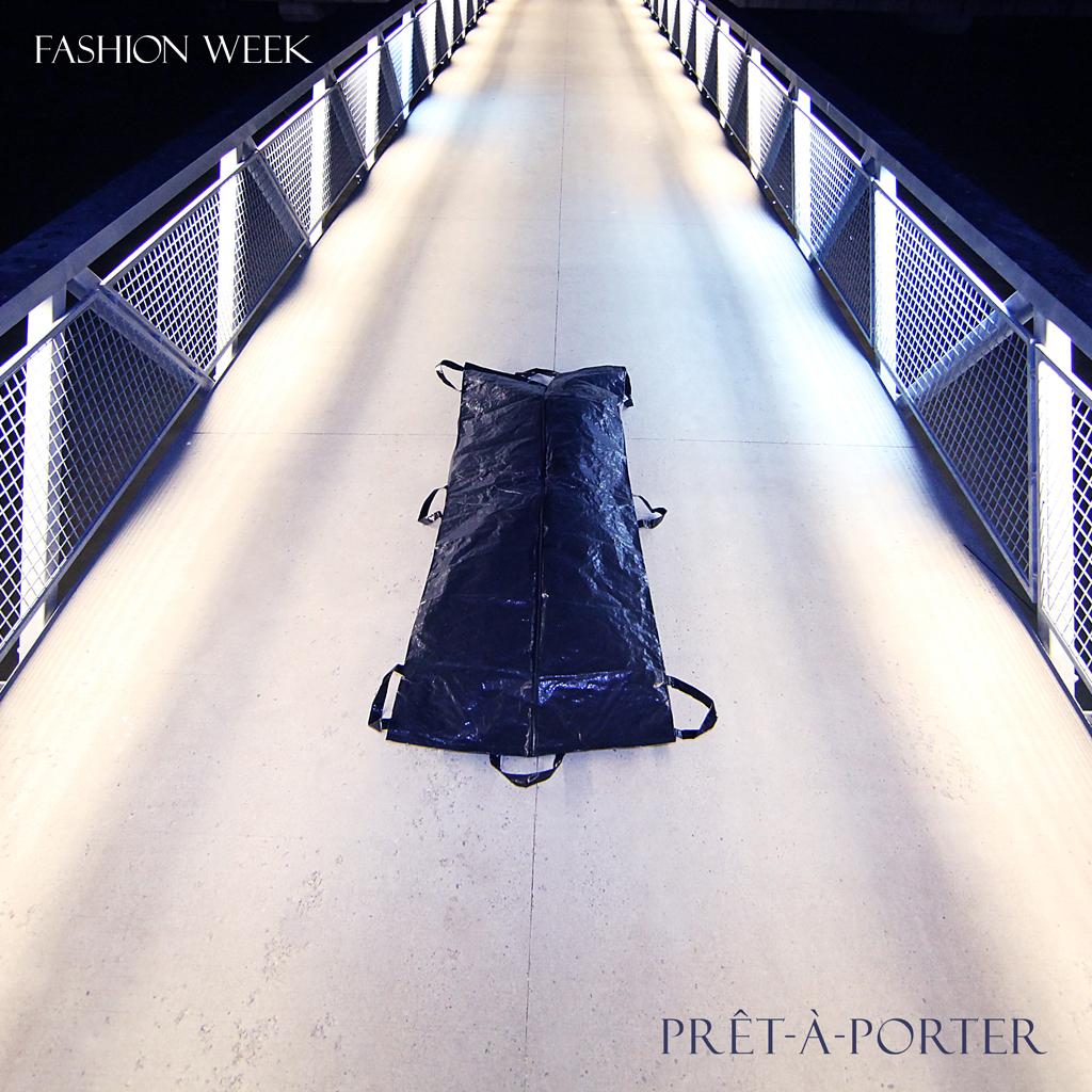 FASHION WEEK Prêt-à-Porter 12