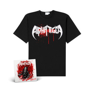 Alpha Tiger - iDentity (CD+DVD+shirt Bundle)