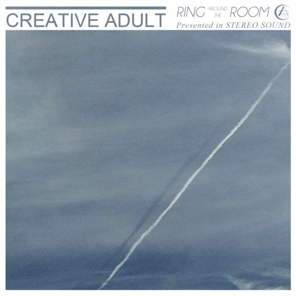 Creative Adult - Ring Around The Room 7