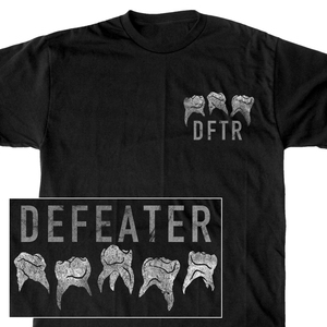 Defeater 'Teeth' T-Shirt