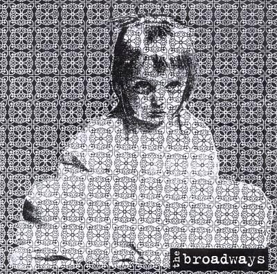 The Broadways - Broken Star LP