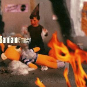 Samiam - Clumsy LP