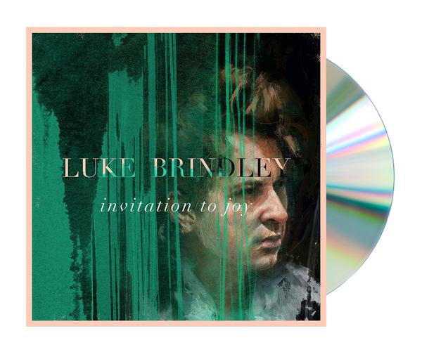 Invitation To Joy (Signed CD + Digital Download)