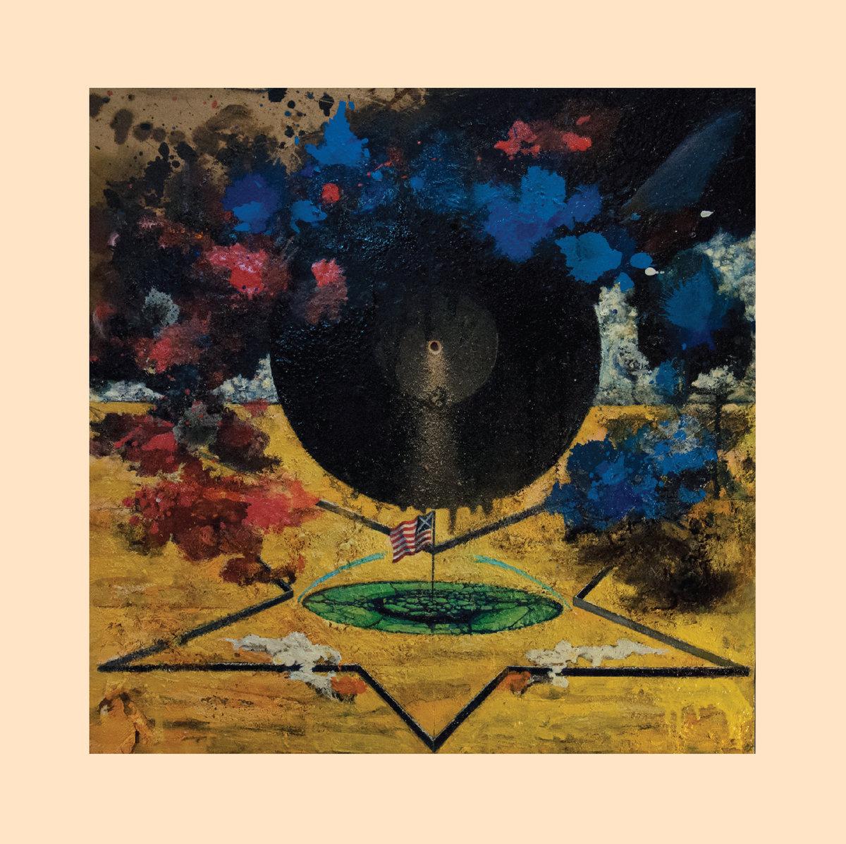 Big Ups - Before a Million Universes LP