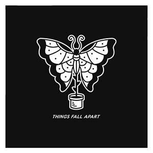 Things Fall Apart - Self Titled LP