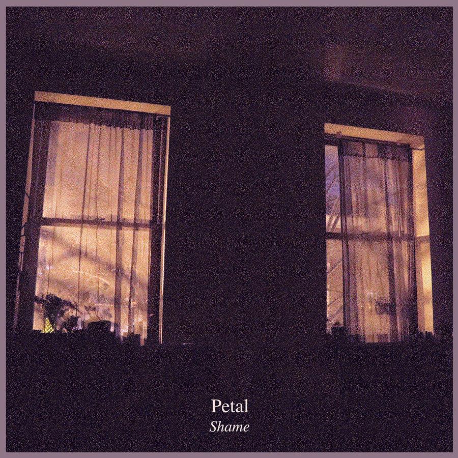 Petal - Shame LP