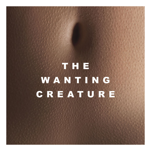 Iska Dhaaf - The Wanting Creature - image