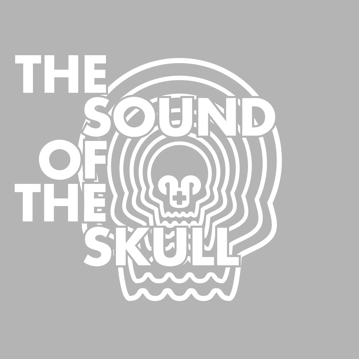 The Sound of the Skull Series - I Like Allie - The Wounds You Leave