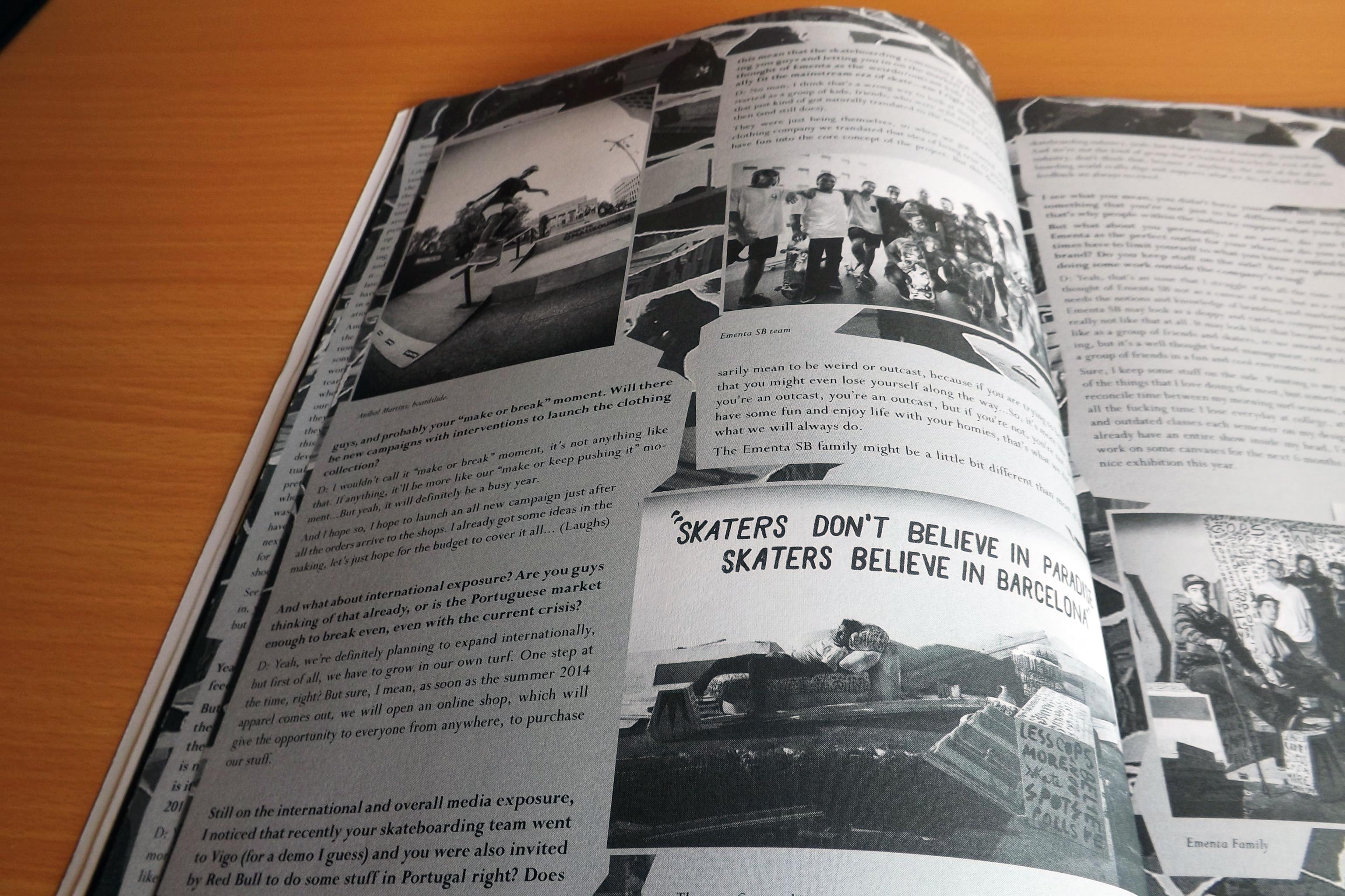 THE JUICE Fanzine #02