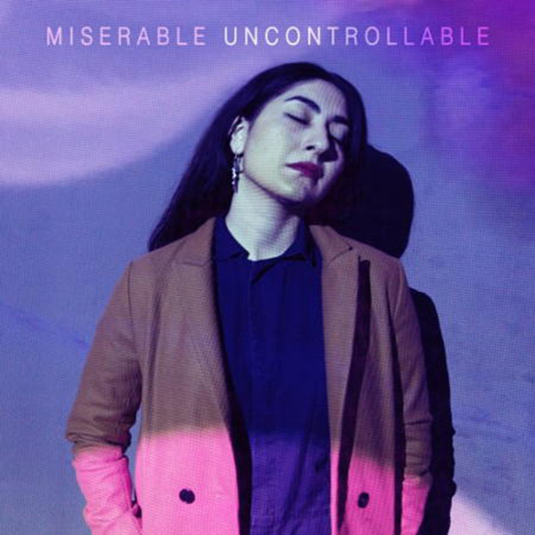 Miserable - Uncontrollable LP