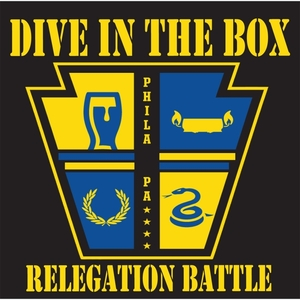 Dive In The Box - Relegation Battle