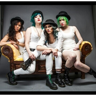 The Droogettes