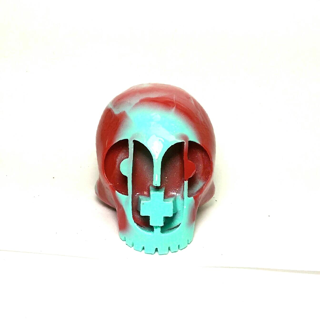 Junior Battles / Bong Mountain  Digital / Sound Of The Skull Series #4