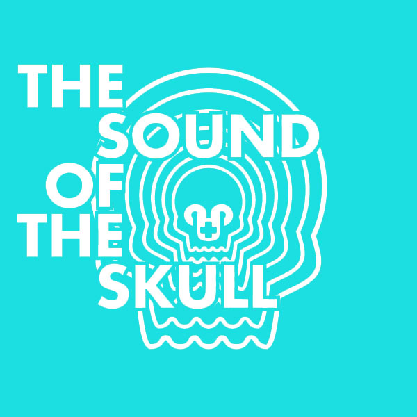 Junior Battles / Bong Mountain  Digital / Sound Of The Skull Series #4